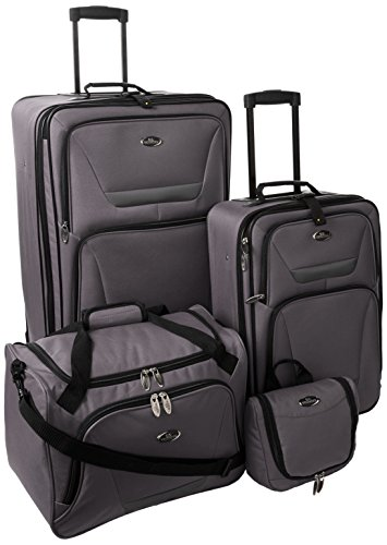 us-traveler-westport-super-lightweight-expandable-4-piece-rolling-luggage-gray-17-inch-21-inch-and-2