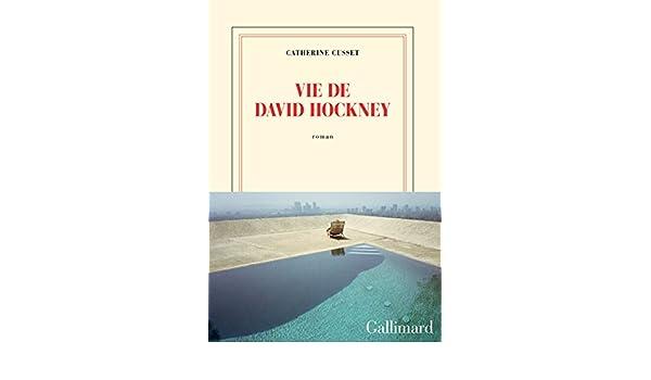 Kết quả hình ảnh cho Vie de David Hockney