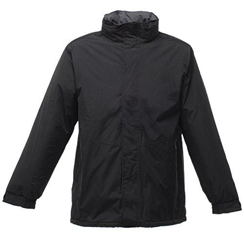 Chaqueta Ltd Absab sealgrey Black Para Hombre Ofnvwq5