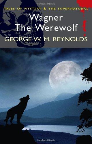 Wagner the Werewolf