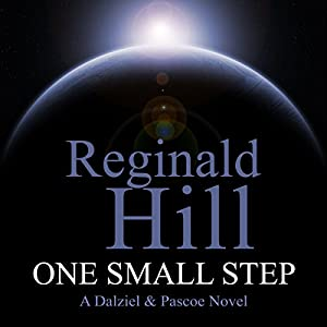 One Small Step Audiobook