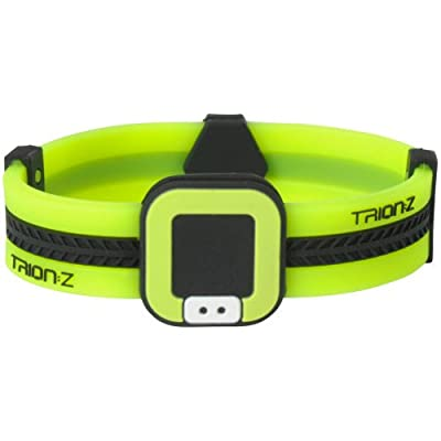 Trion:Z Acti-Loop Silicone Magnetic/Ion Bracelet
