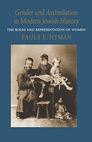 Gender and Assimilation in Modern Jewish History: The...