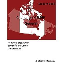 Challenge: CELPIP General