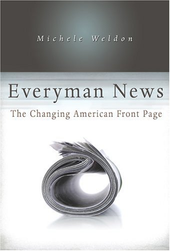 Everyman News: The Changing American Front Page