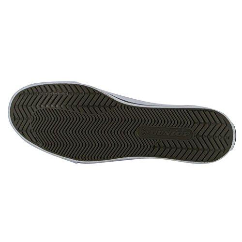 Sneaker Schuhe Weiß Kinder Leinenschuhe Turnschuhe Dunlop Canvas Freizeit Jungen tzZ6p