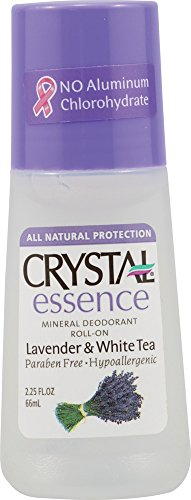 Crystal essence Deodorant Roll Lavender product image