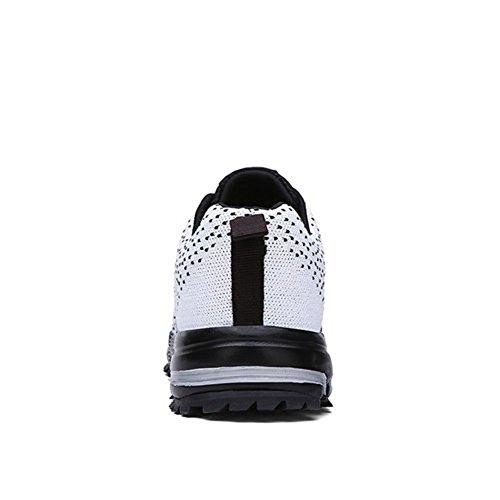 Femmes Course Chaussures Lumière Gris Été Xianv Occasionnels Unisexe Hommes Mode Respirant De Printemps tw665Pq4