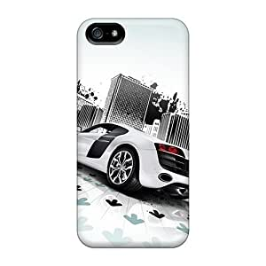 phone covers iPhone 6 4.7 HlH18749SDng Unique Design Fashion Audi R8 Pattern Durable Hard Cell-phone Cases -JamieBratt