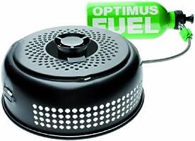 Optimus Nova+ - Hornillo de Gas: Amazon.es: Deportes y aire ...