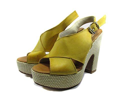 LA MORA - Sandalias de vestir para mujer