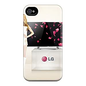 Iphone 6 Cases, Premium Protective Cases With Awesome Look - Girls¡¯ Generation Lg 3d Tv Wallpaper 03