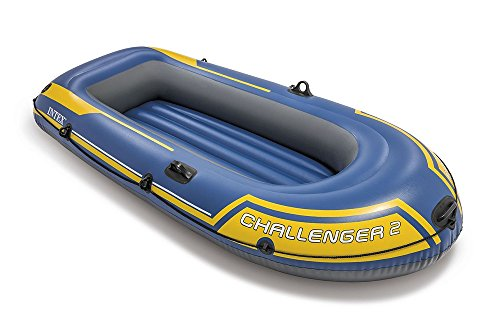 Man Inflatable Boat - 4