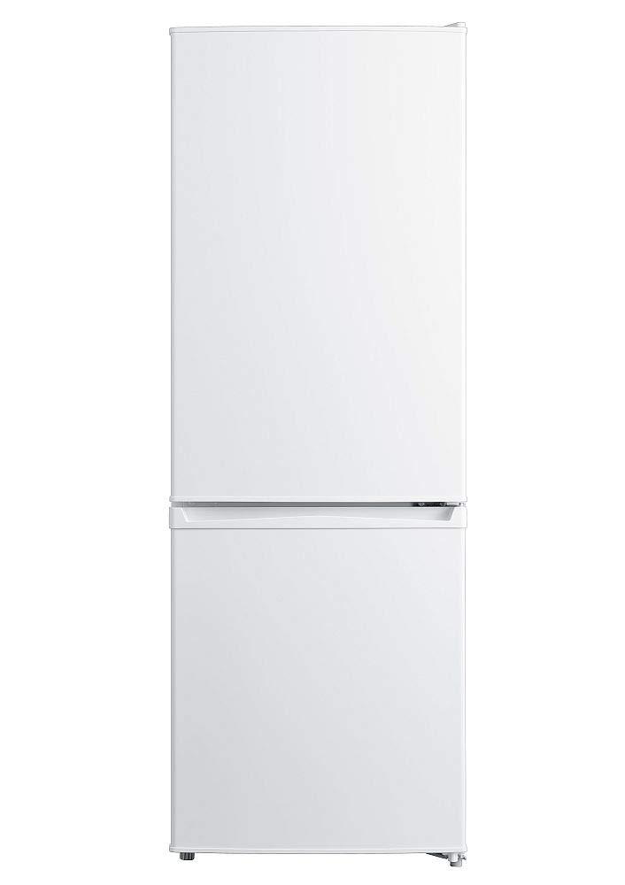 Kühl-Gefrierkombination Low Frost Silber A+ 142cm 167 Liter KG222.4A++LF S