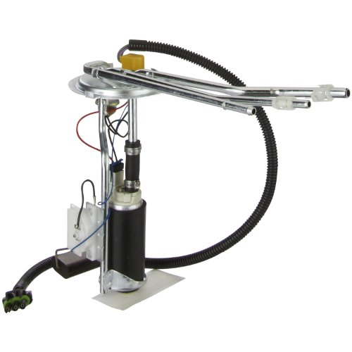 Spectra Premium SP10H1H Fuel Hanger Assembly with Pump and Sending Unit for - Buick Sending Fuel Unit