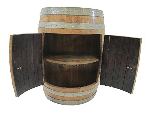 barrel bar - 2