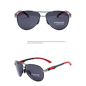 New Men Brand Sunglasses HD Polarized Glasses Men Sunglasses High quality