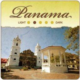 PANAMA BOQUETE COFFEE - Whole Bean - 1LB