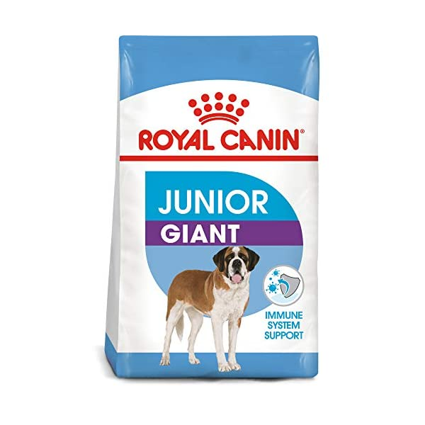 Royal Canin Giant Junior Dry Puppy Food, 30 Lb.