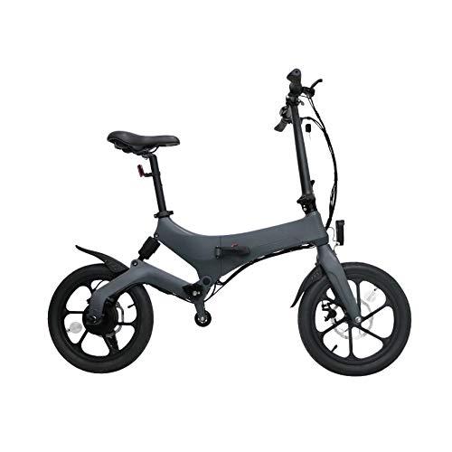 Bicicleta eléctrica ECOGYRO Gyro Gscooter