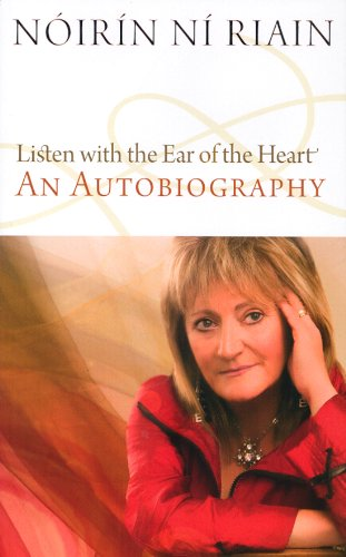 of the Heart: An Autobiography ()