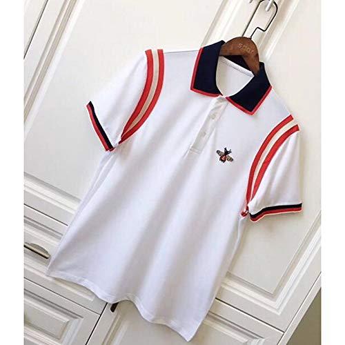 IYFBXl Men& 039;s Basic Shirt - Solid Farbeed