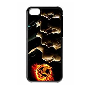 Generic Case The hunger games For iPhone 5C ZDC1154098