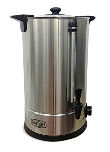 System Urn Brewing - Grainfather - Sparge Water Heater