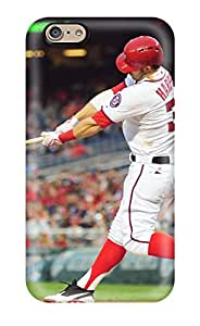 washington nationals MLB Sports & Colleges best iPhone 6 cases