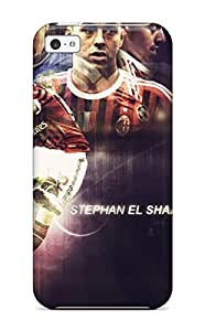 High Quality MuqcYta283nLDLK Stephan El Shaarawy Tpu Case For Iphone 5c