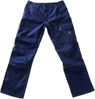 Mascot 08679-154-09-90C62Totana Trousers L90cm//C62 Black