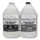 Stone Coat Countertops Epoxy (2 Gallon) Kit