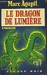 Le dragon de lumiere par MARC