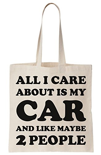 I People Like 2 About Bag And Car Canvas Care Is My Maybe Tote All qUfdvq