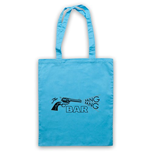 Blue Bang Peaks Bag Tote Sky Bar Twin The Bang 8ZqdHExw
