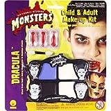 Rubie's Costume Co Frankenstein Makeup Kit Costume