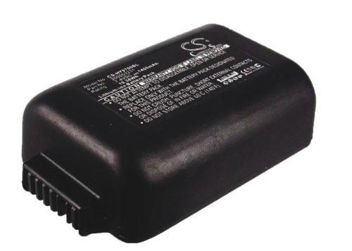 Replacement Battery for Dolphin 9700 Handheld, 200-0032-31