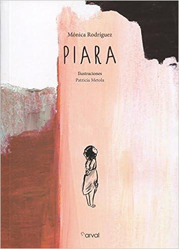 Resultado de imagen de Para, Mónica Rodríguez, Patricia Metola, editorial Narval