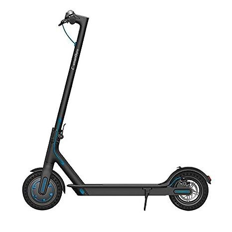 SmartGyro Xtreme - Patinete eléctrico, APP, ruedas 8.5