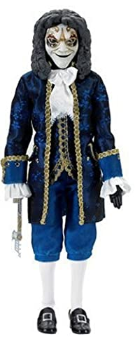 Doctor Who Underground Toys 12 Inch Scale Clockwork Man [Blue] (12 In Male Doll)
