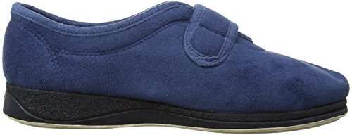 Padders Chaussons Camilla Chaussons femme Camilla Bleu Padders qPzHn6d