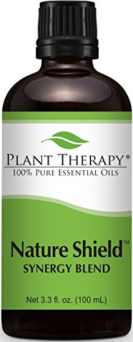 Plant Therapy Nature Synergy Essential