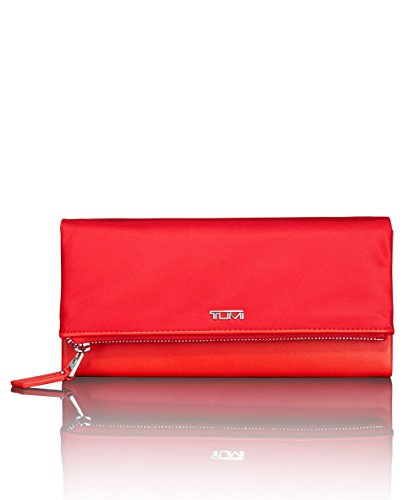 Tumi Voyageur Flap Continental, Hot Pink by Tumi