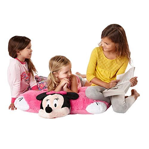 Pillow Pets Jumboz Disney, Minnie Mouse, 30