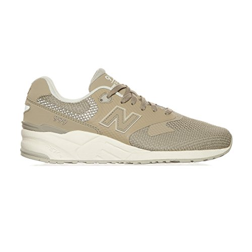 New Balance - Zapatillas para hombre beige beige