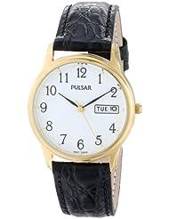 Pulsar Mens PXN080 Watch