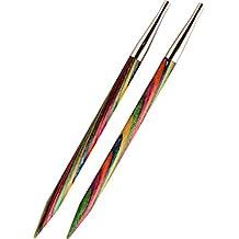 Knit Pro Symfonie Interchangeable Knitting Tips (1 Pair) 3.25mm