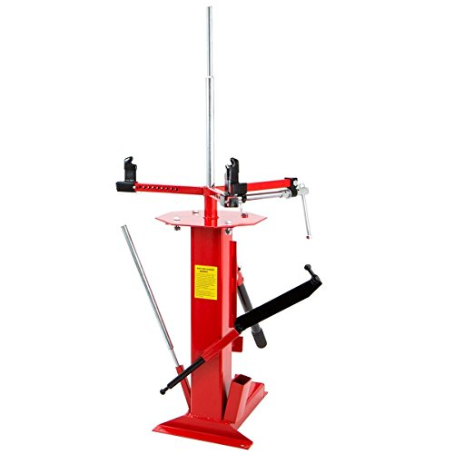 Stark Multifunction Manual Portable Tire Spreader Tire Changer for Motorcycle