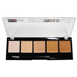 Beauty Treats Corrective Concealer Palette - Medium