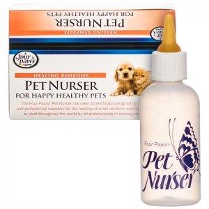 Pet Nurser Bottle Dis 2 Oz 6